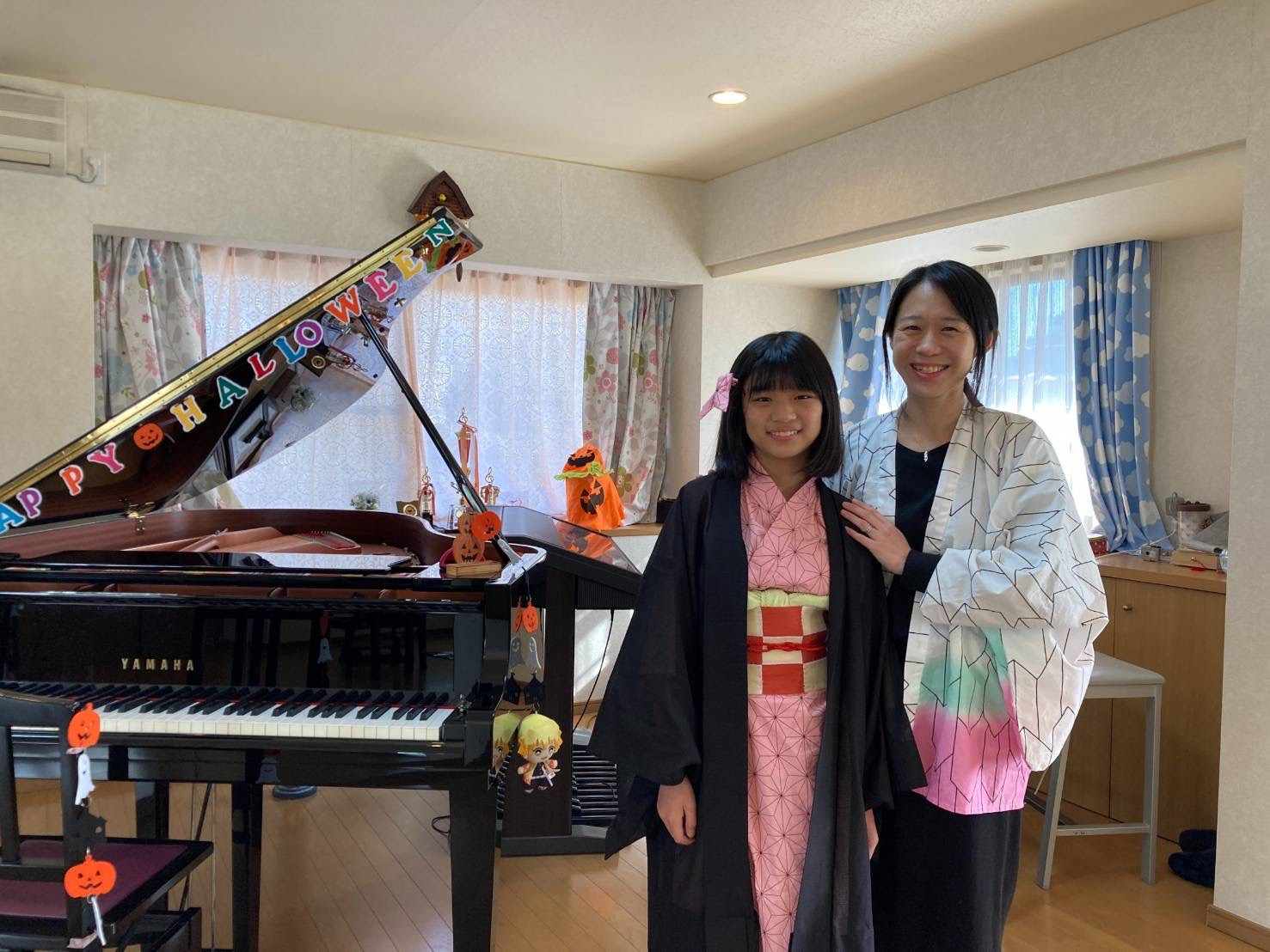 ハロウィン・リモートコンサート②(「鬼滅の刃」編)
