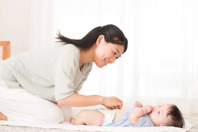 <No.34>赤ちゃんは、お母さんの声を「メロディー」として聴きます