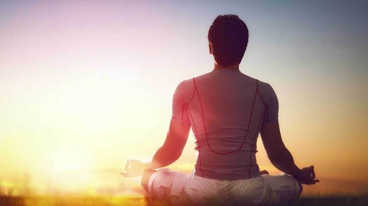 <No.72>人間には、もともと良くなるチカラが備わっている〜「オンライン瞑想会」