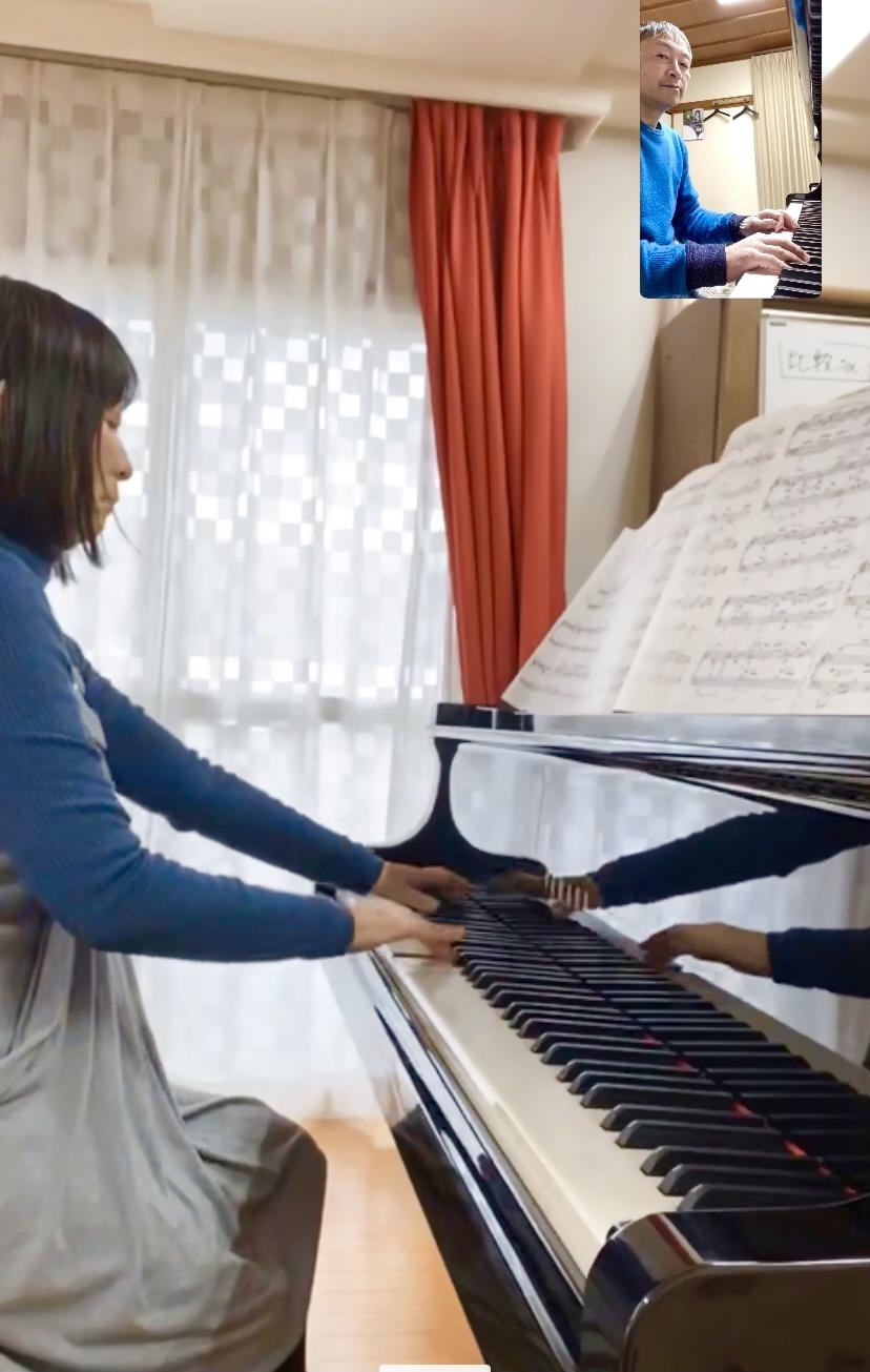 <No.78>ピアノの後ろにある「物語」に目を向けよう