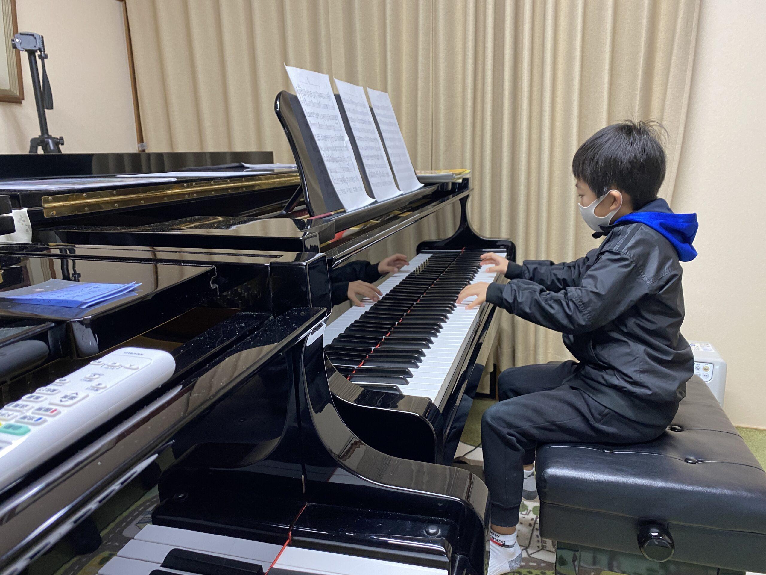 <No.91>自学自習すると、ピアノが上手くなる理由