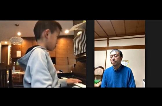 <No.116>好きな曲を弾くと伸びる理由って?!