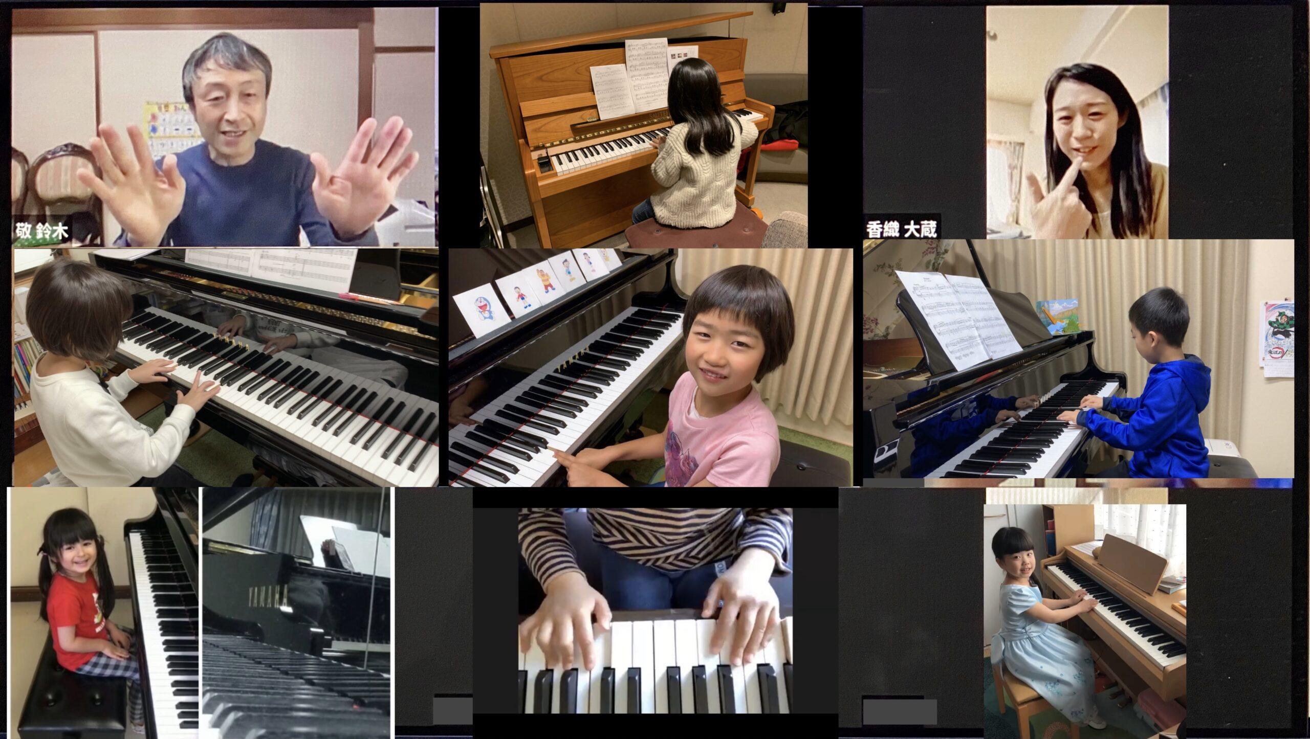 <No.155>「競争」を「共奏」に〜オンライン時代の音楽教室