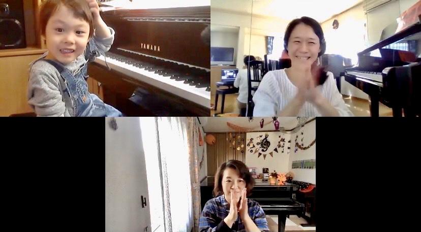 <No.185>「今、楽しい!」とピアノが上手くなる理由〜化学変化と新結合