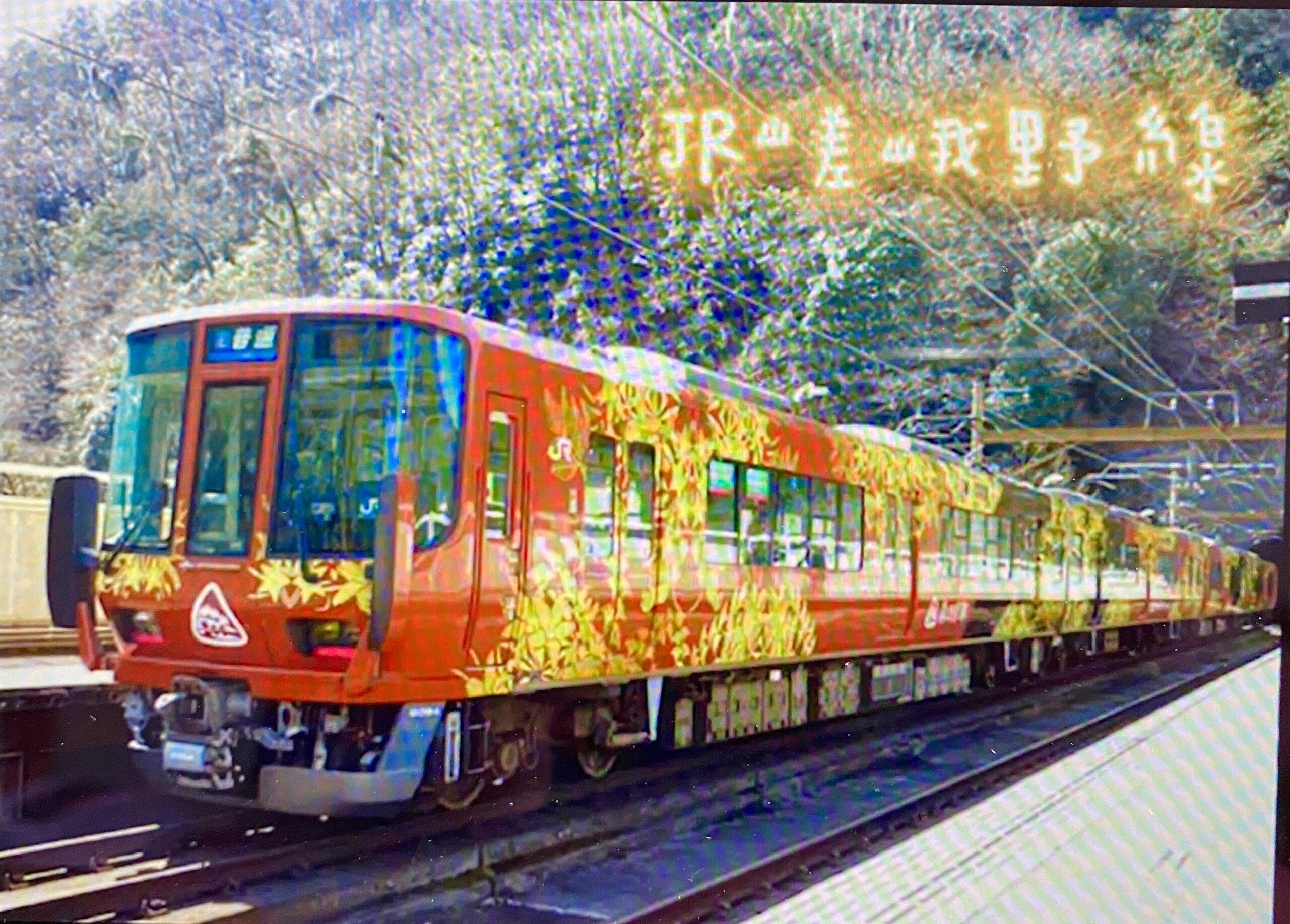 日本全国秋の旅🍁「ピアノの音と絵本よみ会」①